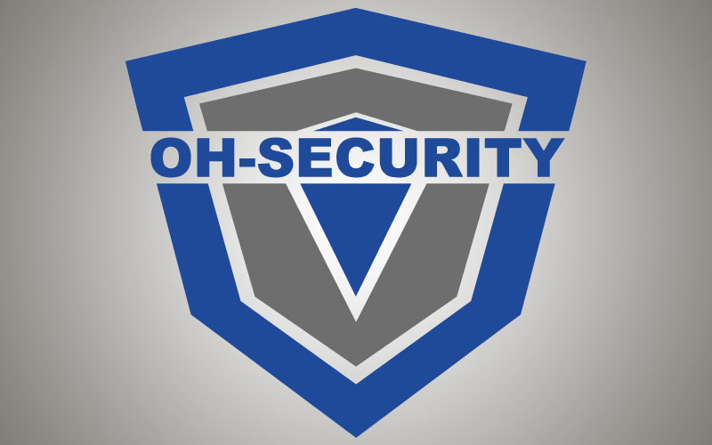 Logo OH-Security